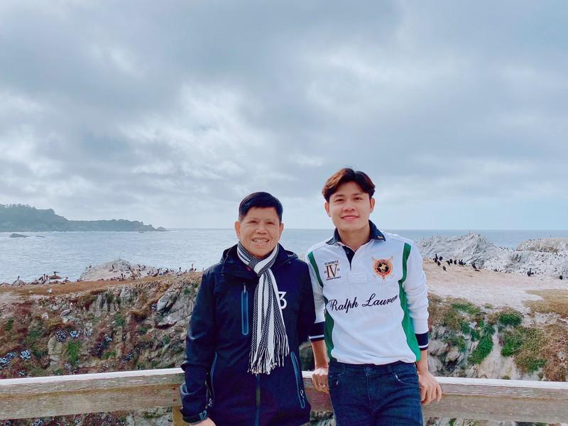 Nhạc sĩ Nguyễn Văn Chung: 'Tôi từng làm việc điên cuồng để trả nợ' - ảnh 2