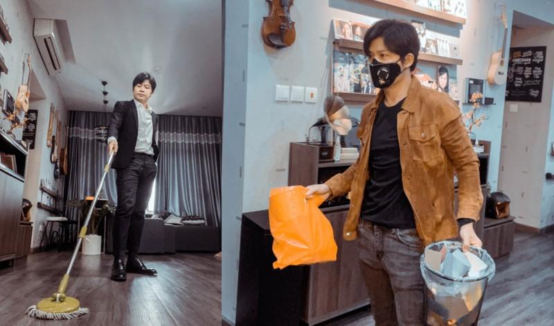 Nhạc sĩ Nguyễn Văn Chung: 'Tôi từng làm việc điên cuồng để trả nợ' - ảnh 4