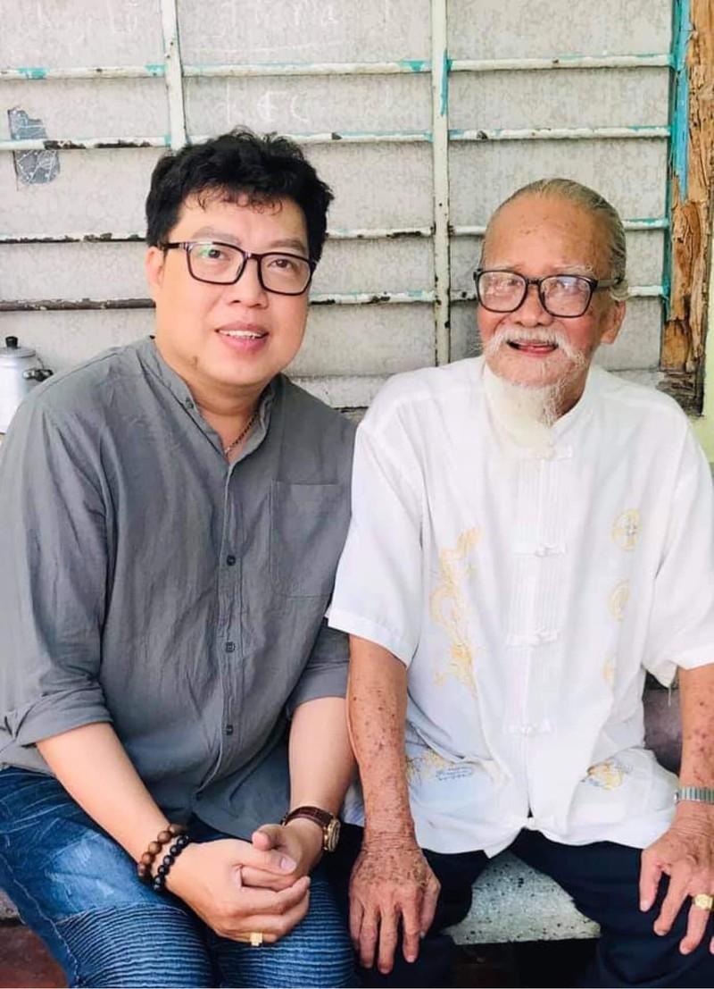 Vĩnh biệt nghệ sĩ Hữu Thành, người nghệ sĩ tài năng khiêm tốn - ảnh 1