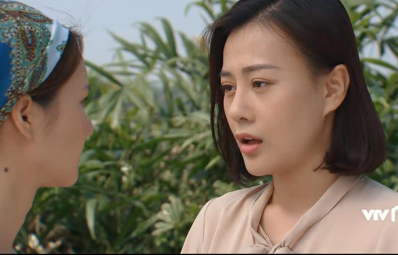 Vì sao Phương Oanh xin rút khỏi giải thưởng VTV Awards? - ảnh 1