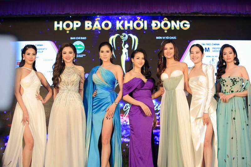 Vì sao Hoa hậu Trái đất Việt Nam lùi thời điểm tuyển sinh? - ảnh 1