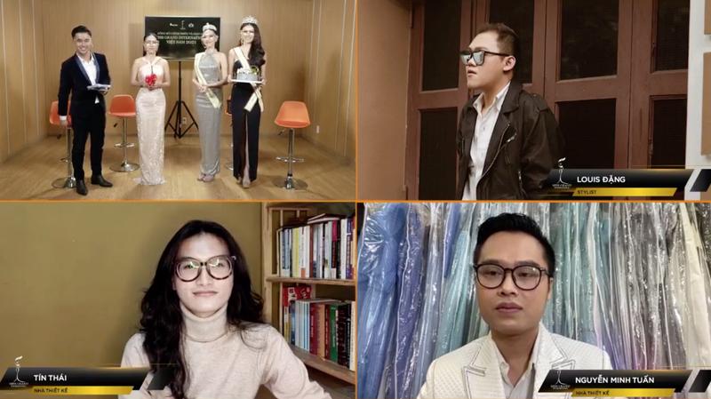 Công bố trang phục dân tộc của Thùy Tiên tại Miss Grand International 2021 - ảnh 3