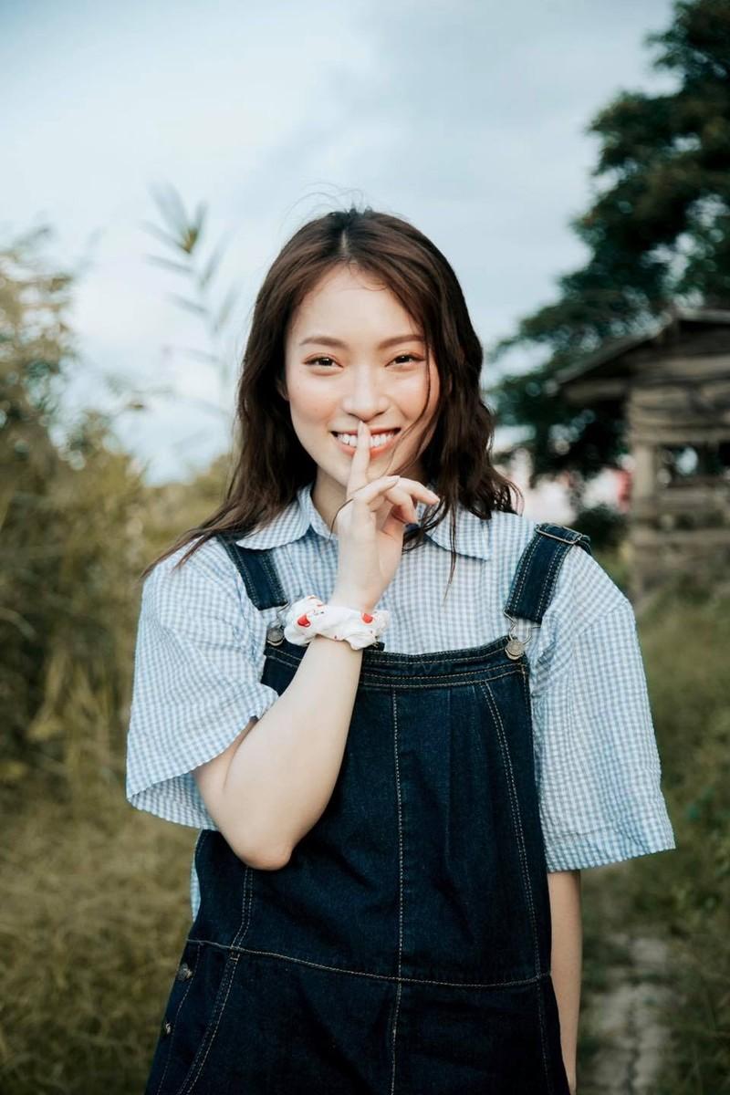'Hot girl 7 thứ tiếng' Khánh Vy ngày ấy bây giờ ra sao? - ảnh 8