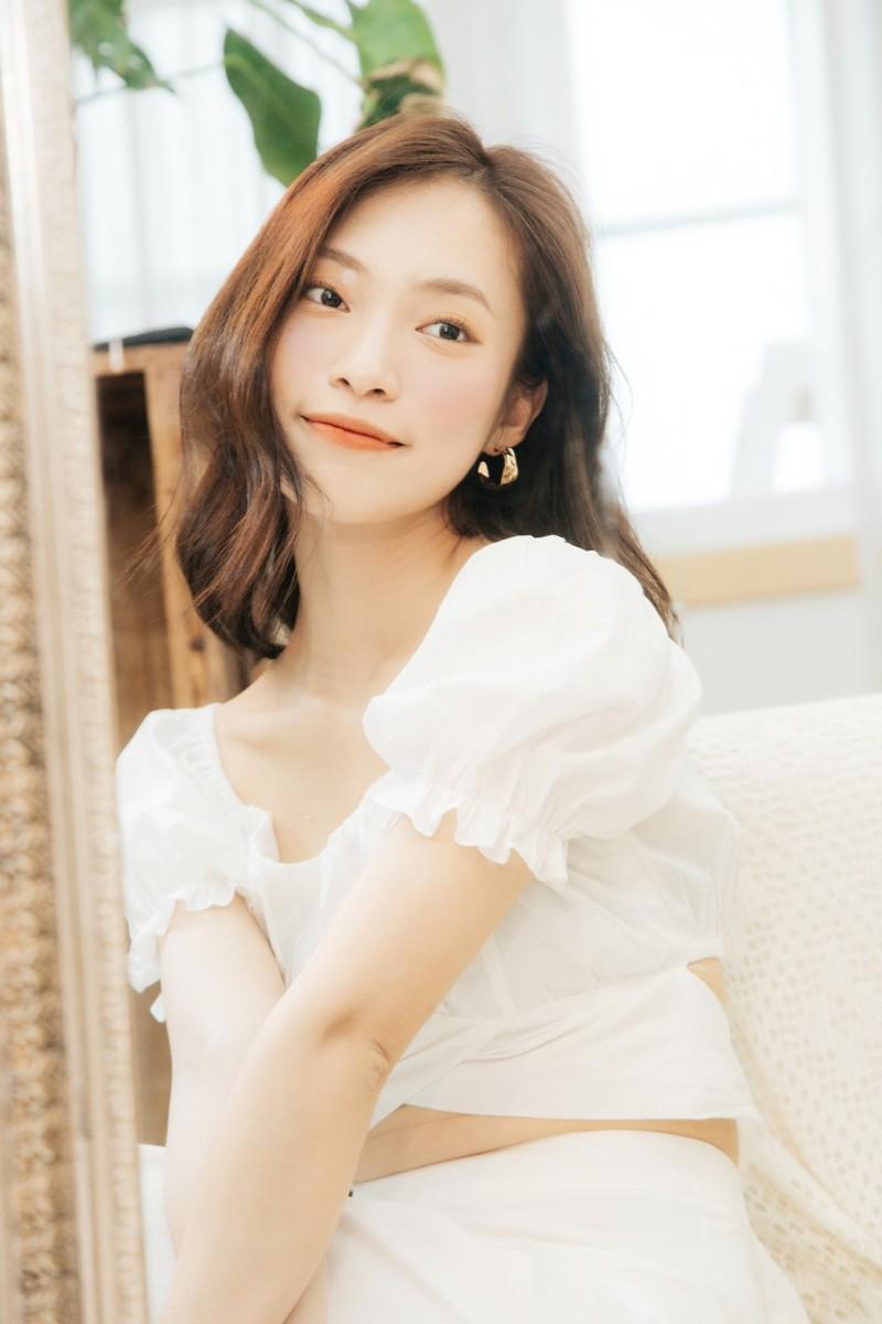 'Hot girl 7 thứ tiếng' Khánh Vy ngày ấy bây giờ ra sao? - ảnh 4