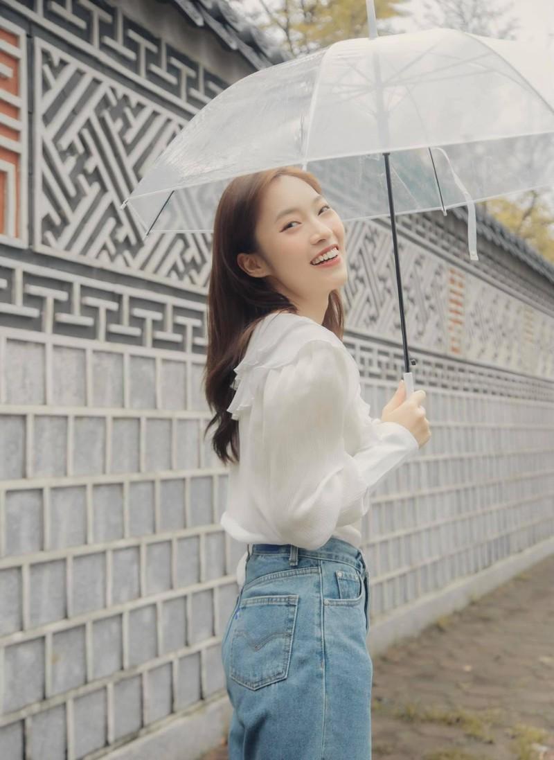 'Hot girl 7 thứ tiếng' Khánh Vy ngày ấy bây giờ ra sao? - ảnh 9