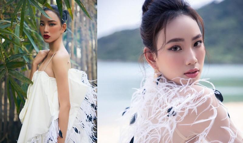 Lý lịch 4 người đẹp Việt Nam thi Hoa hậu quốc tế năm 2021 - ảnh 5