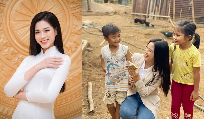 Lý lịch 4 người đẹp Việt Nam thi Hoa hậu quốc tế năm 2021 - ảnh 2