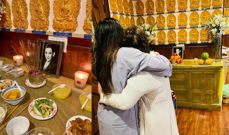 Lễ cầu siêu, tưởng nhớ Phi Nhung ở Mỹ - ảnh 1