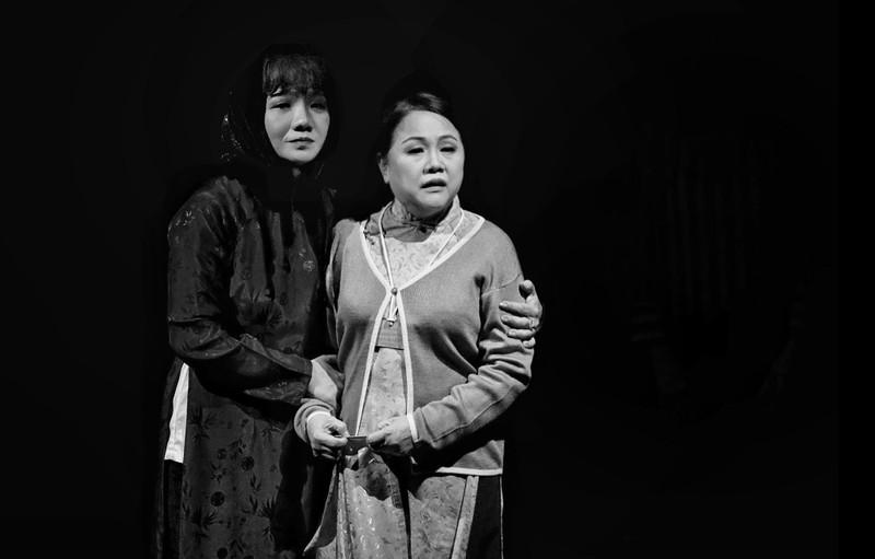 Vì sao nhiều sân khấu ở TPHCM không tham gia liên hoan kịch toàn quốc? - ảnh 2