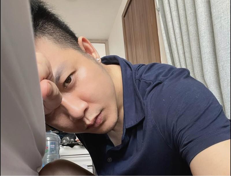 Ca sĩ Quách Tuấn Du thắng COVID, chạy xe máy mang thuốc giúp F0 ở TP.HCM - ảnh 3