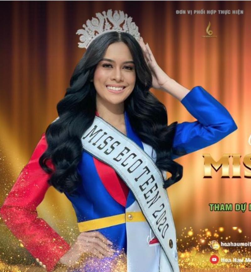 Người đẹp nào sẽ đại diện Việt Nam tham dự 'Miss Eco Teen International'? - ảnh 2