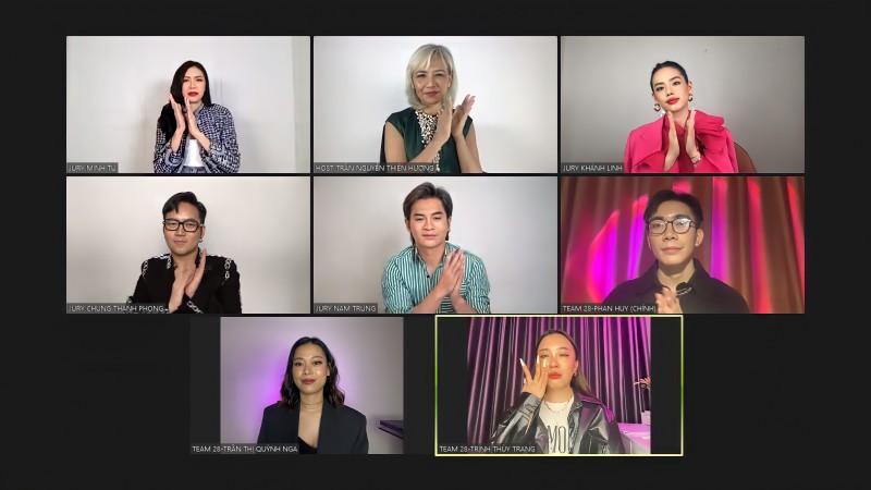 Những câu chuyện xúc động của thí sinh Tiktok Fashup 2021 - ảnh 3