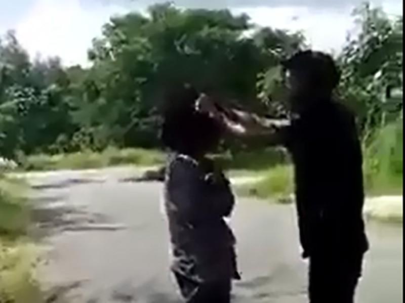 Đã tìm được thiếu nữ cầm đầu vụ đánh bạn, bắt liếm chân - ảnh 1