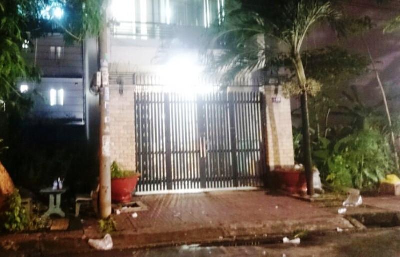 Giải cứu 1 người Đài Loan bị giang hồ bắt cóc đòi nợ - ảnh 1