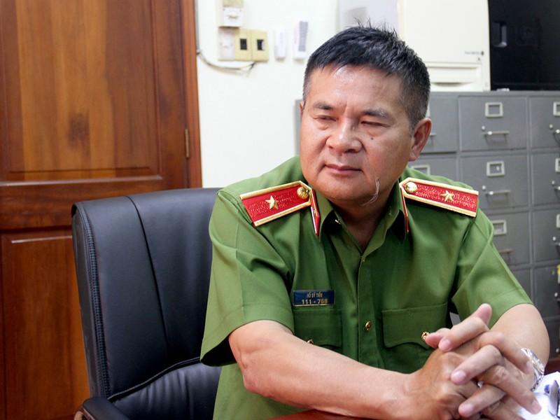 Chi tiết vụ Dũng Cam hành hạ cháu bé Campuchia - ảnh 1