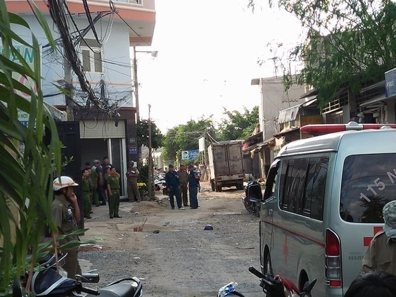 Chân dung nghi can đâm chết người ở Bình Tân - ảnh 2