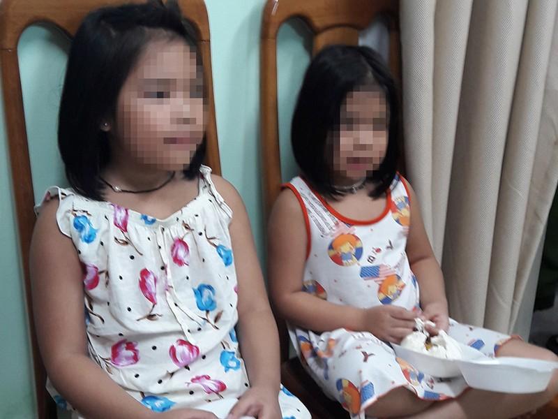 Quá trình giải cứu 2 bé gái quốc tịch Mỹ bị bắt cóc - ảnh 1