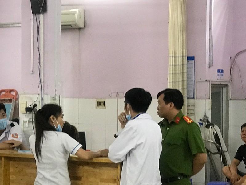 4 nhân viên điện lực bị đánh khi kiểm tra đồng hồ - ảnh 1