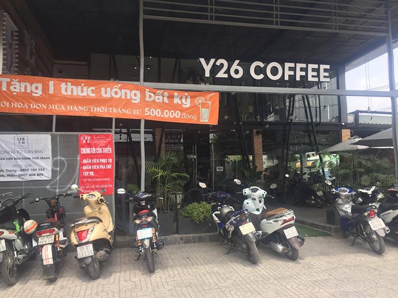 Hé lộ nguyên nhân hỗn chiến ở quán cà phê tại Thủ Đức - ảnh 1