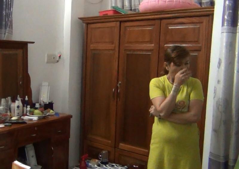 1 phụ nữ dùng nhiều căn nhà ở Sài Gòn buôn ma túy - ảnh 1