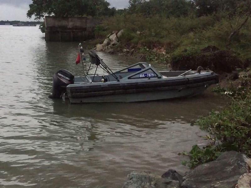 Thương tâm: Hai nữ sinh đuối nước khi ra sông Đồng Nai chơi - ảnh 1