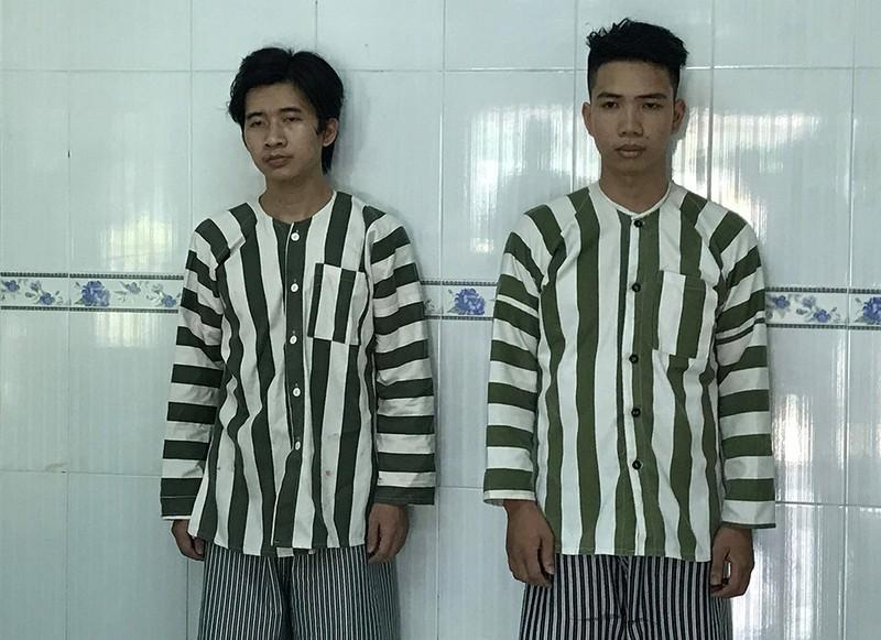 Mời bia trong quán karaoke ở Bình Tân, thanh niên bị đâm chết - ảnh 1