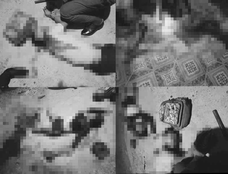 Chồng đâm gục vợ và em vợ rồi tự sát ở Củ Chi - ảnh 1