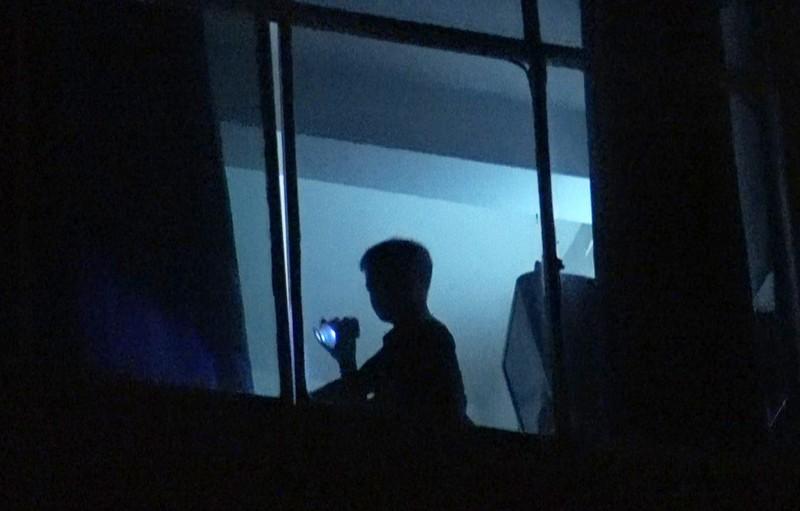 Nhóm xăm trổ xông vào khách sạn quận 12 chém gục 1 thanh niên - ảnh 1