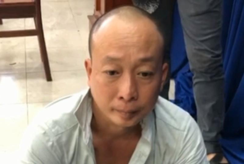 Cảnh sát vây trường gà ở Tân Phú, bắt giữ 72 con bạc  - ảnh 1