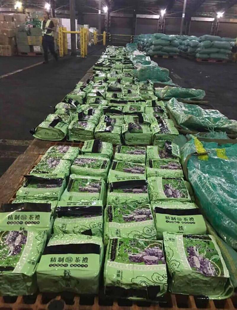 Vụ ma túy lớn nhất TP.HCM: Bắt gần 300kg nữa ở Philipines  - ảnh 1