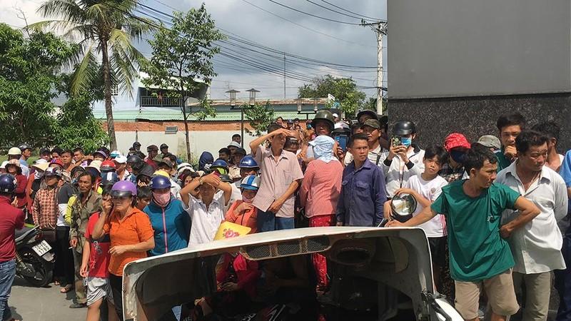 Tai nạn thảm khốc Tây Ninh: Tài xế xe ô tô tránh không kịp - ảnh 15
