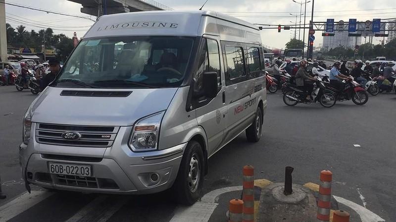 Liên tục xảy ra tai nạn chết người trên xa lộ Hà Nội - ảnh 1
