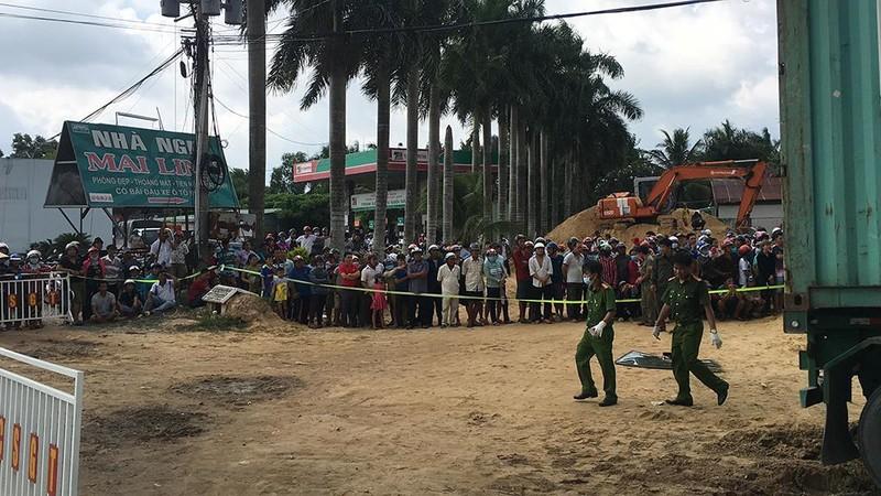 Tai nạn thảm khốc Tây Ninh: Tài xế xe ô tô tránh không kịp - ảnh 2