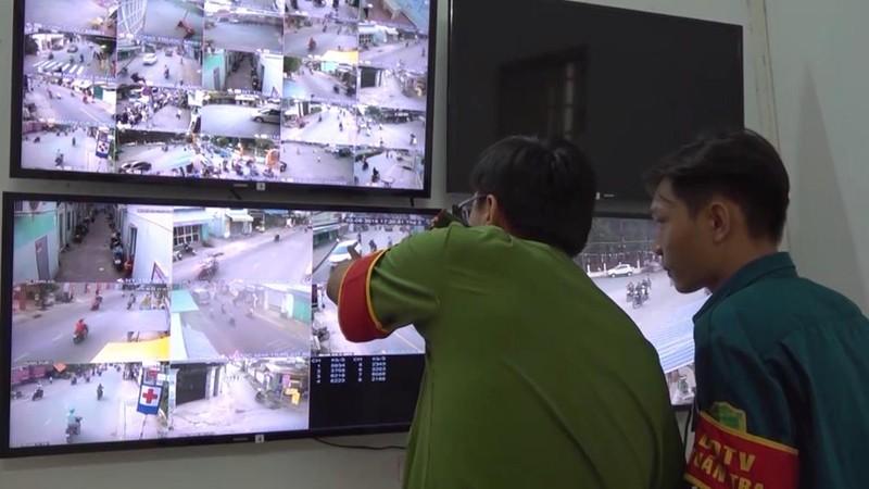 Nhiều vụ trộm 'đá nóng' xe ở quận 9, TP.HCM - ảnh 3