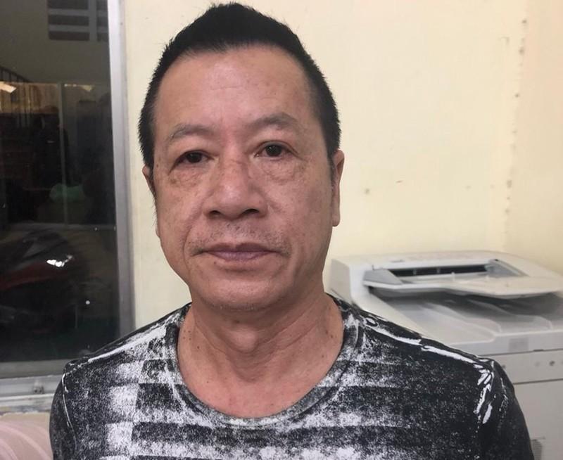 TP.HCM: Lần đầu xử được chủ quán bar vì liên quan ma túy - ảnh 2
