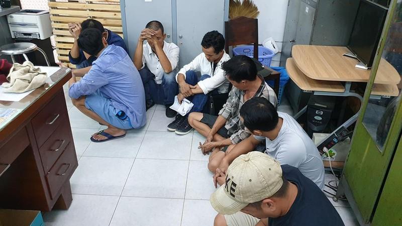 Thiếu niên 15 tuổi tổ chức đá gà trực tuyến ở quận 12 - ảnh 3