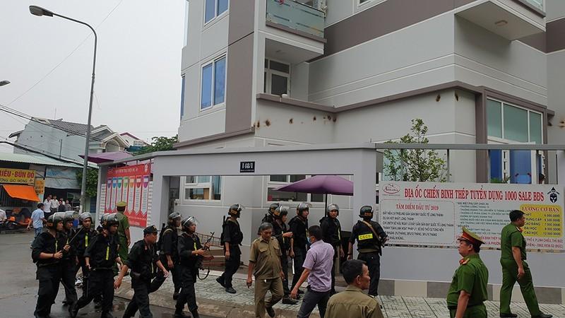 Chính thức khởi tố, bắt giam CEO Alibaba Nguyễn Thái Luyện - ảnh 1