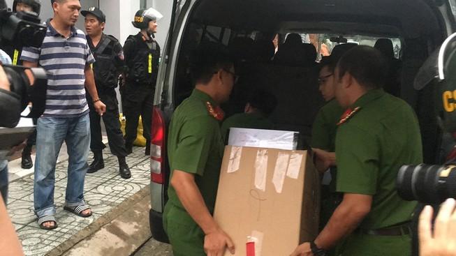 Chính thức khởi tố, bắt giam CEO Alibaba Nguyễn Thái Luyện - ảnh 3