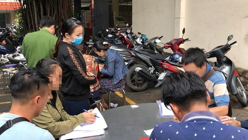 Chính thức khởi tố, bắt giam CEO Alibaba Nguyễn Thái Luyện - ảnh 2