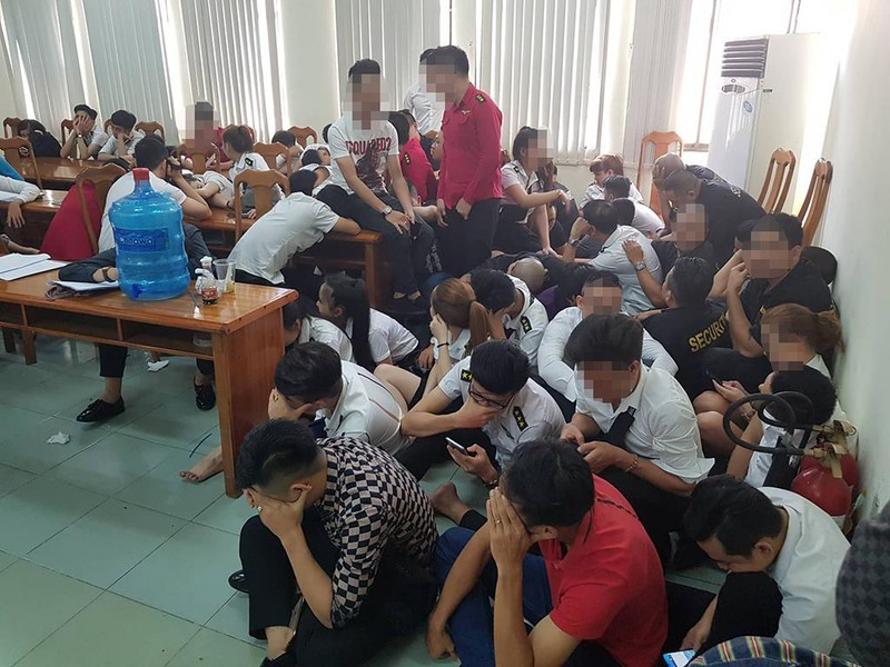 Tướng Phan Anh Minh: Kiểm tra tụ điểm nhạy cảm là ra ma túy - ảnh 3