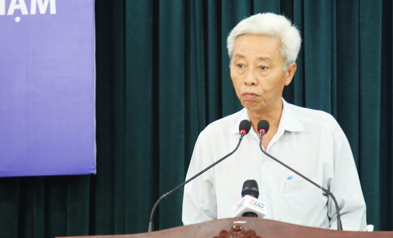 Tướng Phan Anh Minh: Kiểm tra tụ điểm nhạy cảm là ra ma túy - ảnh 1