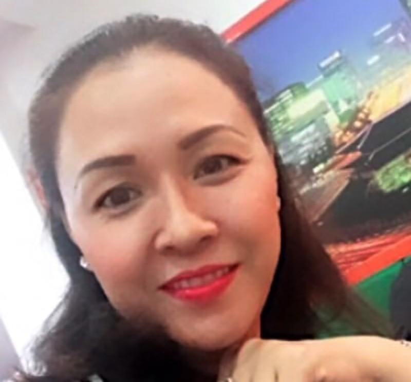 Bắt tạm giam giám đốc Hoàng Kim Land - ảnh 1