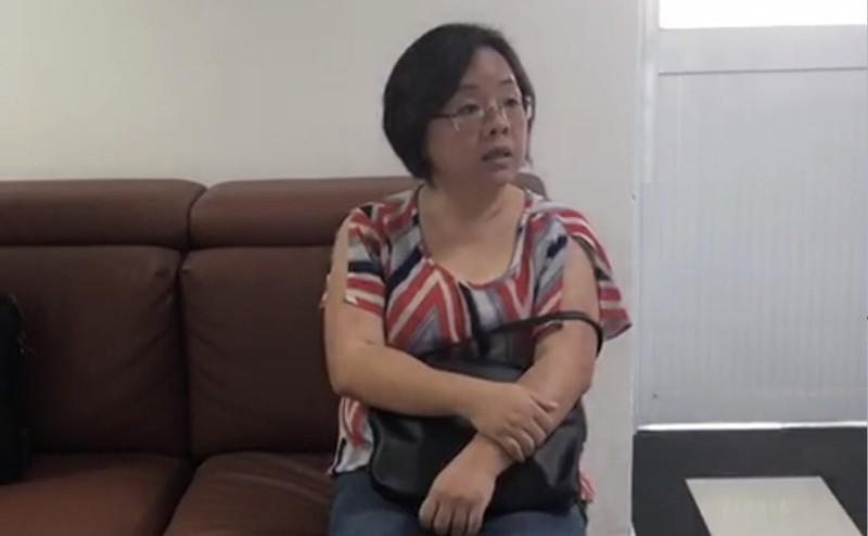 Công an thông tin cách lừa đảo của Công ty Nam Thị - ảnh 1