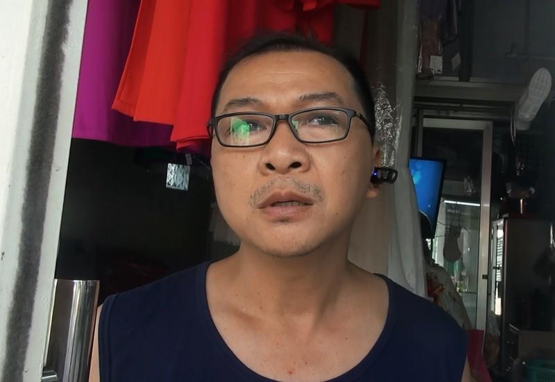 Hàng xóm của 6 hộ bị cách ly ở Gò Vấp nói gì? - ảnh 3