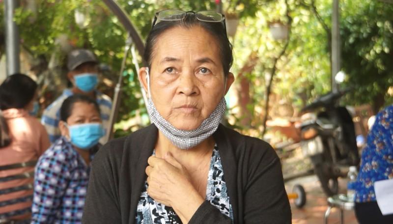 Củ Chi: Hàng chục người lao đao vì không liên hệ được chủ hụi - ảnh 3