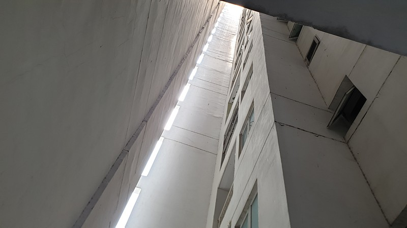 Chuyển vụ LS Bùi Quang Tín rơi lầu cho Công an TP.HCM điều tra - ảnh 1