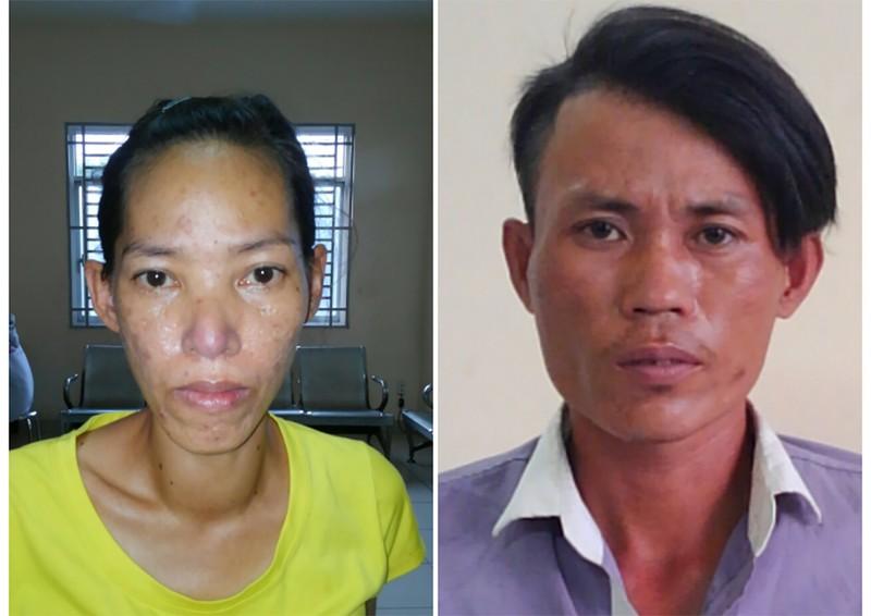 Tân Phú: Tổ công tác chống dịch COVID-19 bắt cướp - ảnh 1