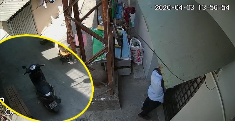 Trọ gần công an phường vẫn bị trộm cắt khóa khoắng tài sản - ảnh 1