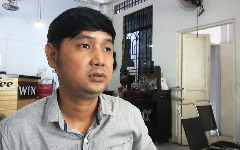 Tân Bình: Chủ trọ tố người thuê trộm xe SH - ảnh 1
