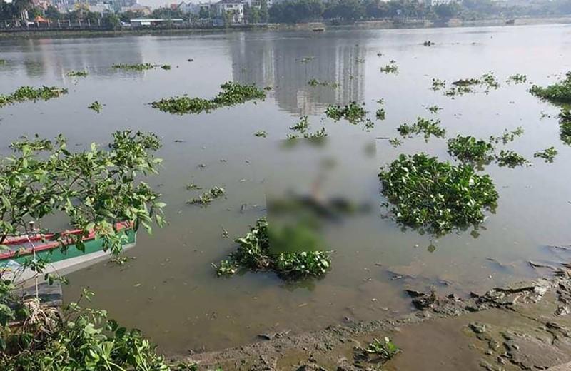 Phát hiện thi thể 1 người đàn ông trôi trên sông Sài Gòn - ảnh 1